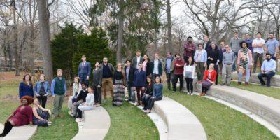 NOTUS, Indiana University's Contemporary Vocal Ensemble, 2017-2018