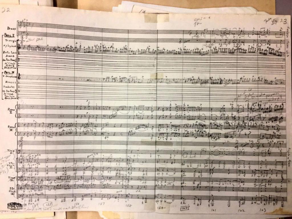 Palmer Concerto