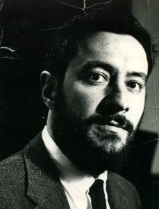 Ben Johnston in 1962