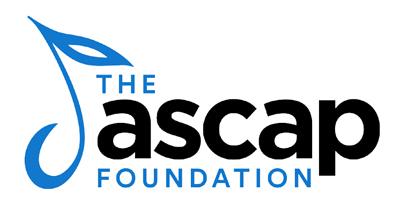 ASCAP Foundation Logo