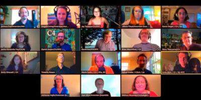 A C4 Remote Livestream