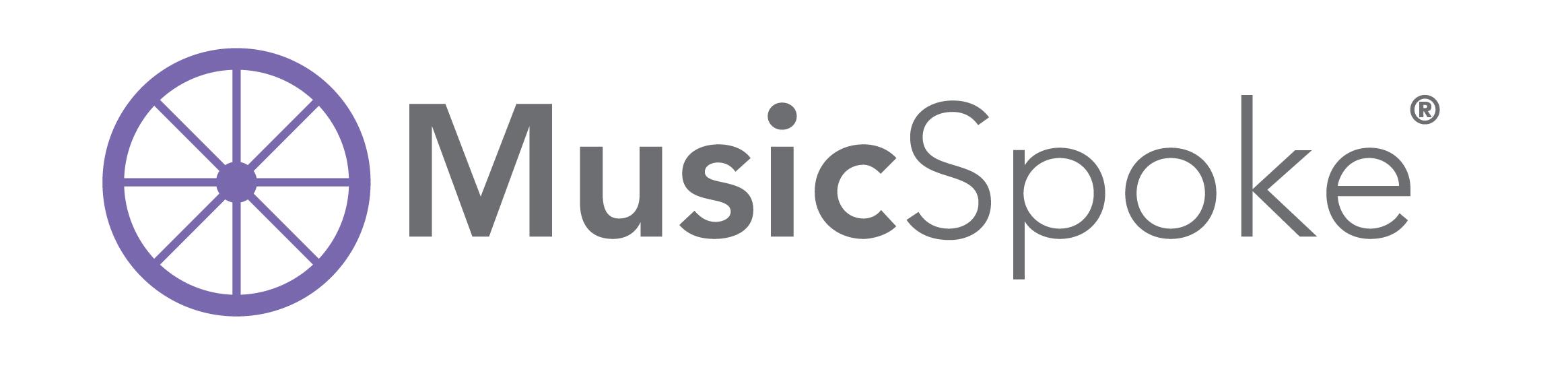 The Logo for Music Spoke