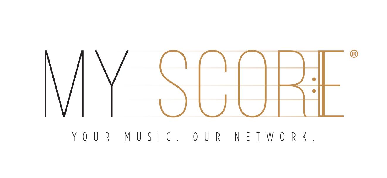 Logo for My Score