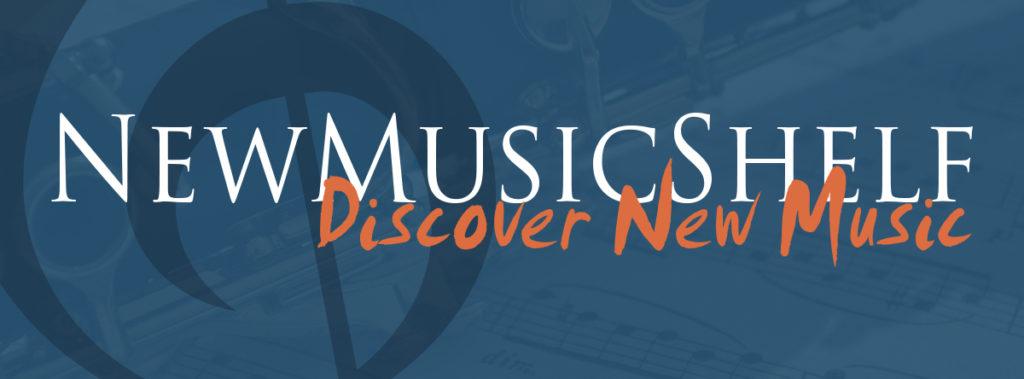 New Music Shelf logo