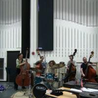 Mixed-instrumental ensemble