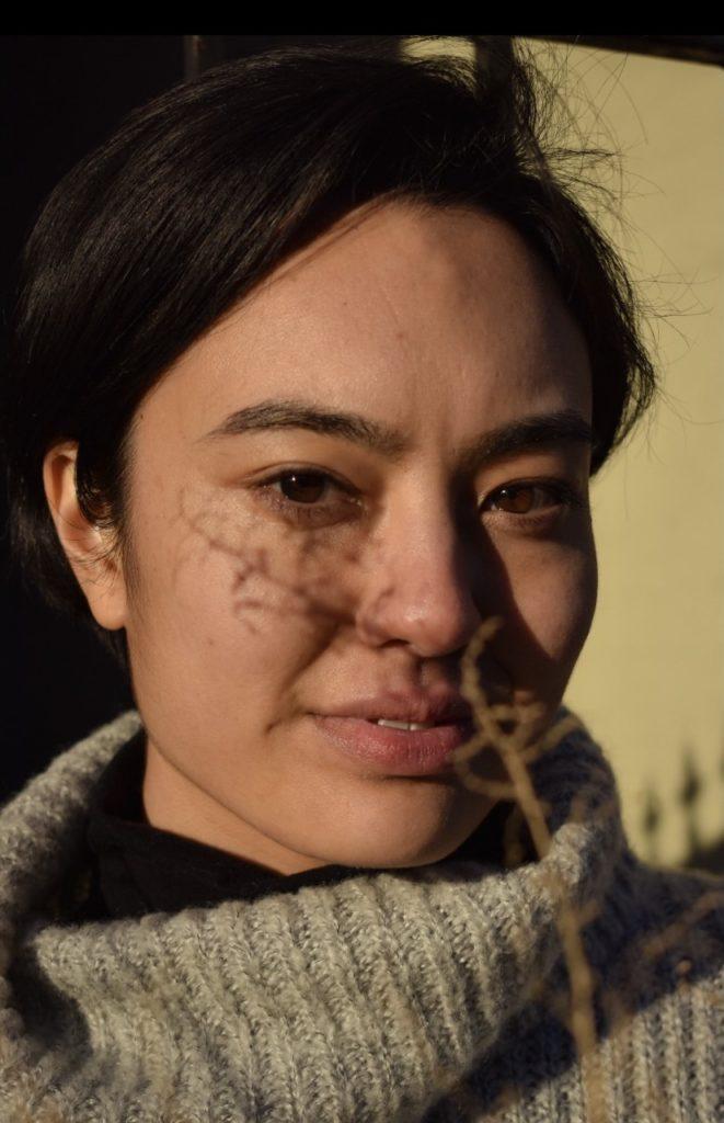 Lesley Mok (Photo by Gaya Feldheim Schorr)