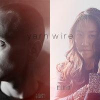 yarn/wire group shot