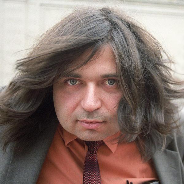 Frank J. Oteri