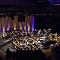 The Cabrillo Festival of Contemporary Music Performance