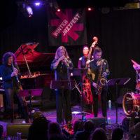 Winter Jazz Festival performance