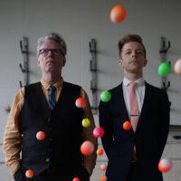 Present-Music Co-Artistic Directors